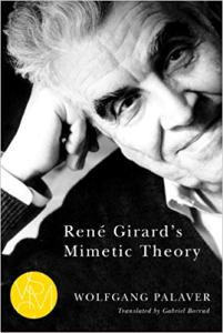 cover book mimetic theory