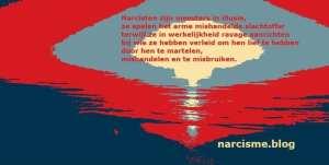 narcisten zijn meesters in illusie narcisme.blog