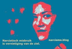 narcistisch misbruik is vernietiging van de ziel narcisme.blog