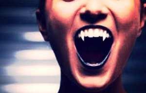 foto vampier