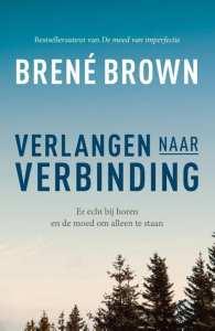 Brené Brown verlangen naar verbinding foto cover boek
