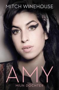 Amy mijn dochter cover foto Amy Winehouse
