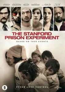 The Stanford Prison Experiment Never Lose Control