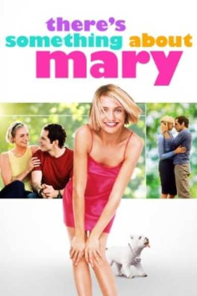 movie there is something about Mary