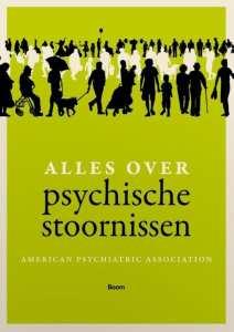 cover boek Alles over psychische stoornissen
