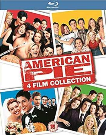 american pie collection movie