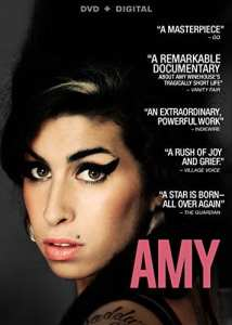 amy documentaire
