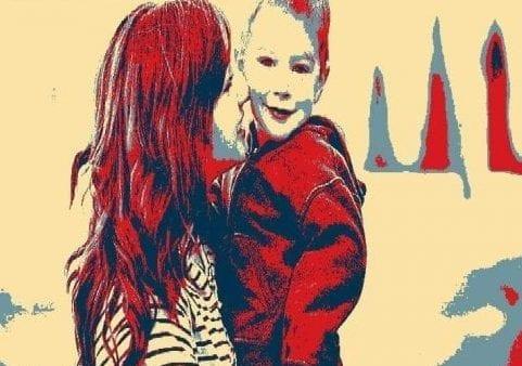 Wat te doen als ouder van kinderen beïnvloedt door een narcist? 4