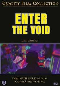dvd enter the void