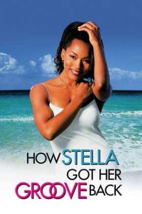 movie How stella got her groove back