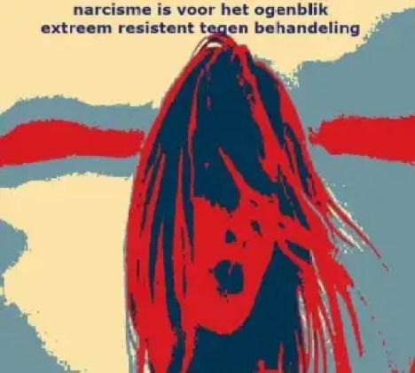 narcisme is resistent tegen behandeling