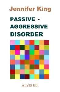 passive aggressive disorder