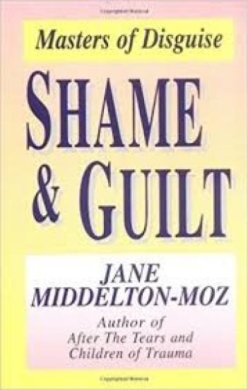 cover book shame and guilt