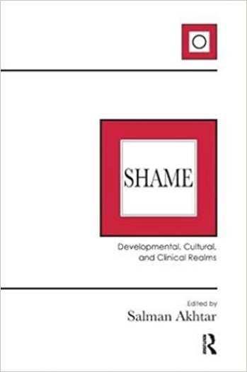 shame realms cover book