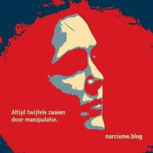 woord salade altijd twijfels zaaien door manipulatie narcisme.blog