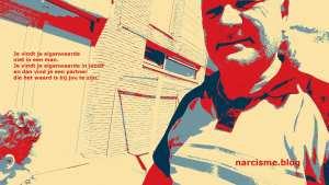 narcisme.blog Je vindt je eigenwaarde niet in een man Je vindt je eigenwaarde in jezelf en dan vind je een partner