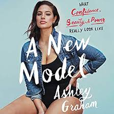 foto cover boek a new model