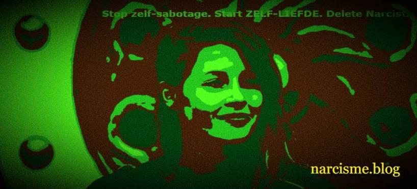 Wat doe je met Zelf-Sabotage? Is dat niet de demon van je leven?