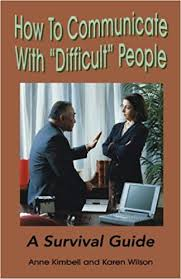 how to communicate with difficult people