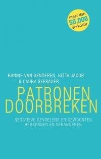 boek patronen doorbreken negatieve gevoelens en gewoonten herkennen en veranderen