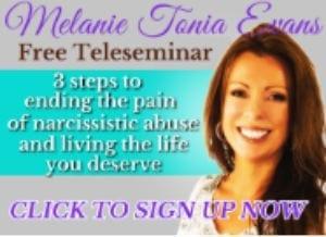 Melanie Tonia Evans free teleseminar