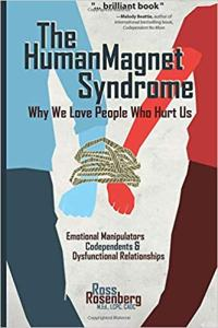 cover boek the human magnet syndrome