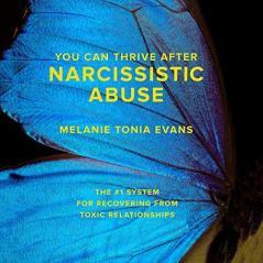 foto omslagboek Je kunt na narcistisch misbruik overleven