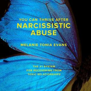 get out of the narcissistic relationship