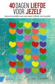 cover boek 40 dagen liefde