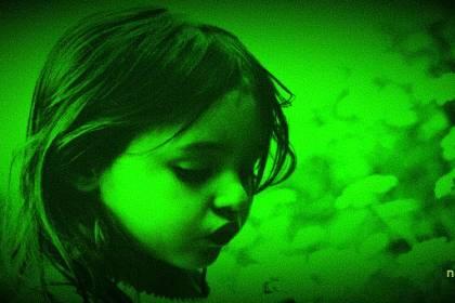 kind night vision voor narcisme.blog