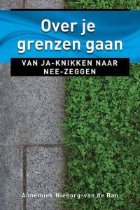 cover boek over je grenzen gaan