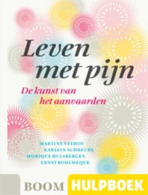 cover boek Leven met pijn