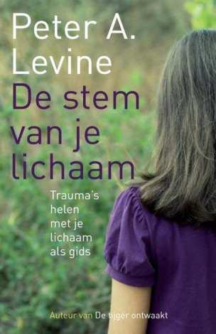cover boek de stem van je lichaam luisteren naar je lichaam voor herstel van trauma
