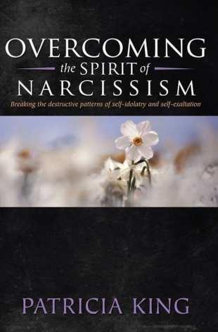 cover boek Overcoming the spirit of Narcissism
