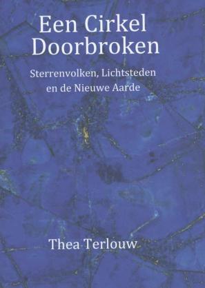 cover boek een cirkel