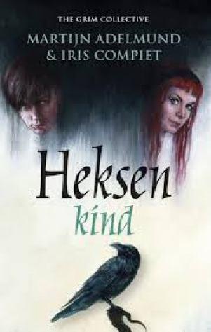 cover boek heksenkind