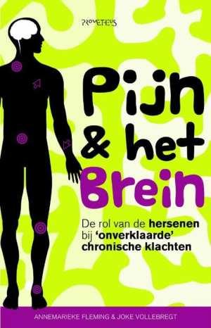 cover pijn en het brein