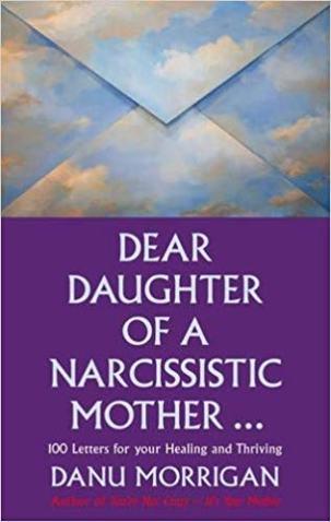 cover boek lieve dochter