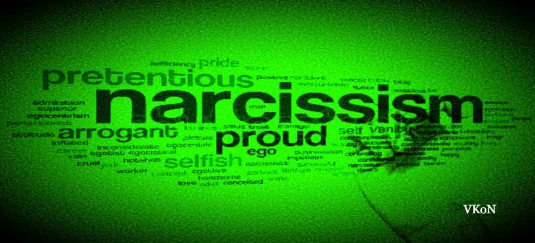 Recognize the narcissist and make sure to leave on time!