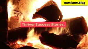 vuur voor narcisme.blog