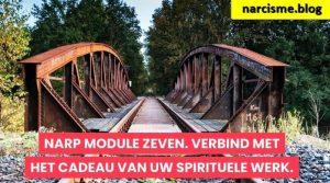 ijzeren brug voor narcisme.blog