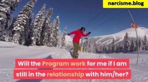 skier voor narcisme.blog