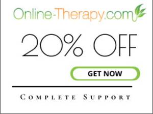online therapy.com 20% off