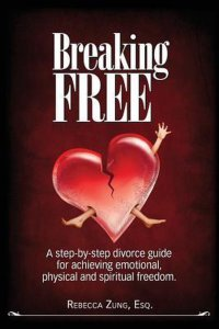 a step by step divorce guide for achieving emotional physical and spiritual freedom