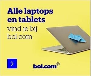 alle laptops en tablets vind je bij bol.com