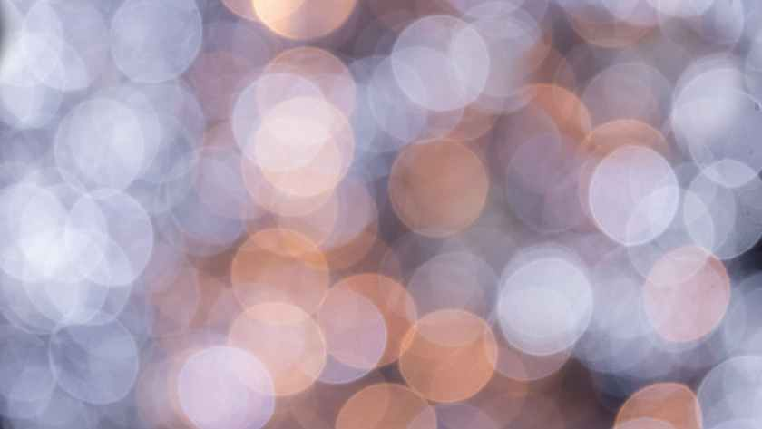 abstract art blur blurred