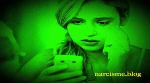vertrouwen narcist