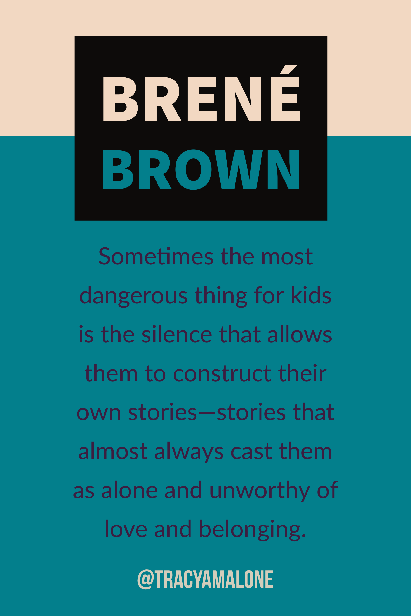 More Brene Brown Quotes
