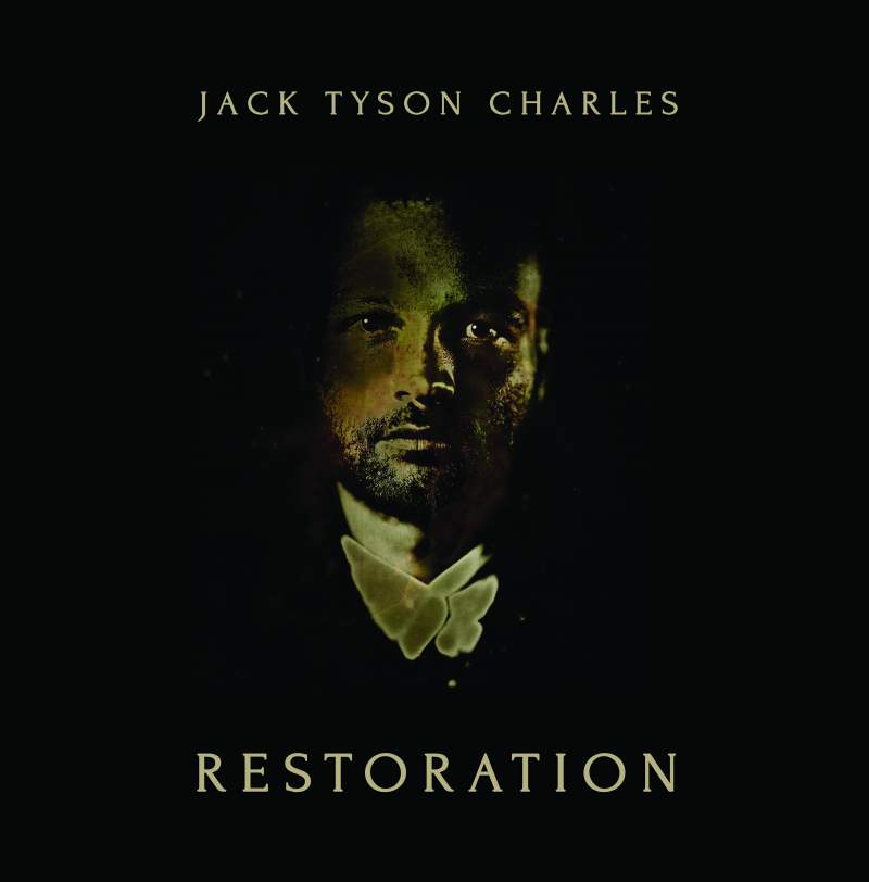 Image result for jack tyson charles restoration