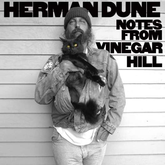 ALBUM REVIEW: Herman Dune – Notes from Vinegar Hill | NARC. | Reliably Informed | Music and Creative Arts News for Newcastle and the North East